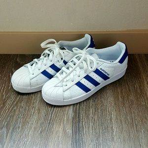 Adidas  Shoes - New Adidas Superstar sneakers