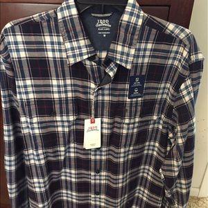 Izod Other - New IZOD Cotton Shirt