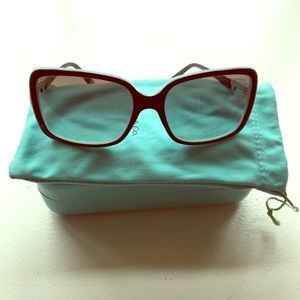 Tiffany & Co. Sunglasses (TF 4043-B)