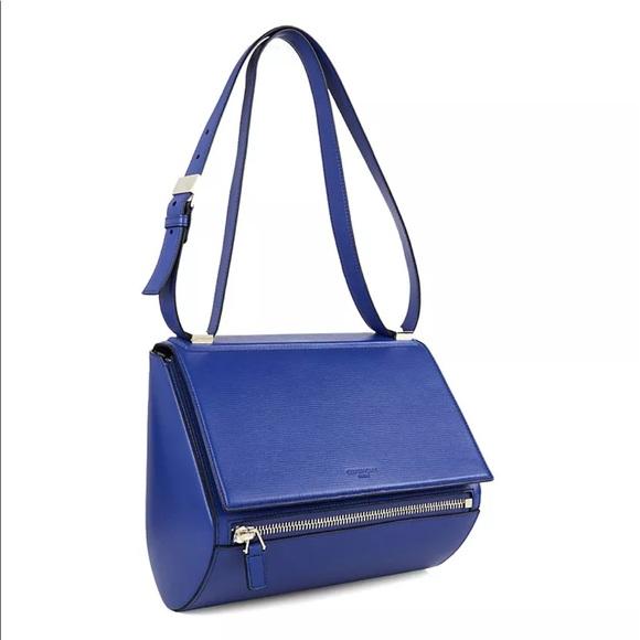 e3b8fd053c5 Givenchy Bags | Pandora Box Handbag Medium | Poshmark