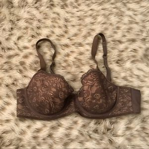 Soma Other - Soma lace enticing lift full coverage bra 34B
