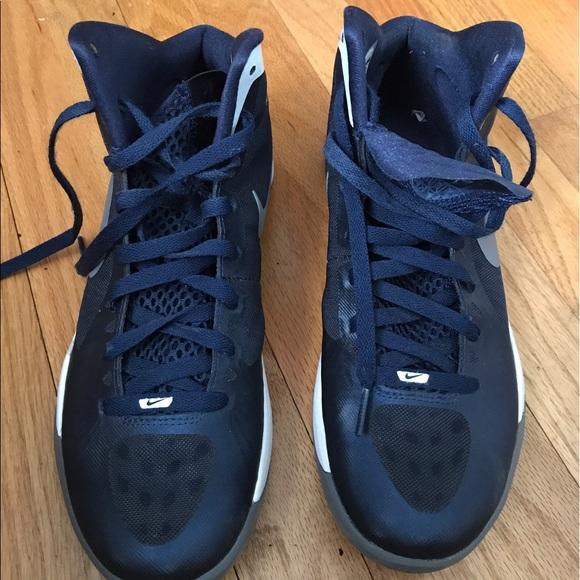 02614ea0edf Nike Hyperdunk fly wire women s basketball shoes. M 592463696d64bcf3e90087f2