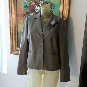 Kenar Jackets & Blazers - Kenar office jacket size 10