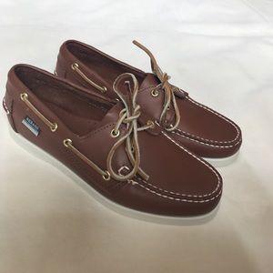 Sebago Shoes - Authentic Sebago Docksides Size 8.5 W