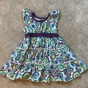Tea Collection Other - EUC Tea Collection dress; Size 18-24mth