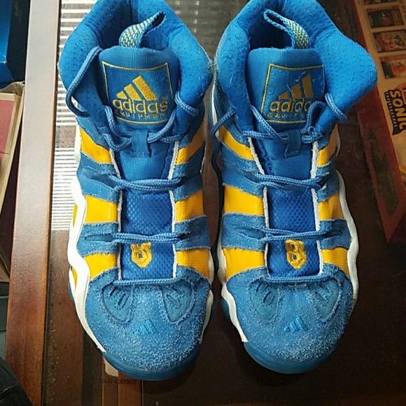 8b14e1345bf8 adidas Other - UCLA Adidas Kobe crazy 8 s Size 8