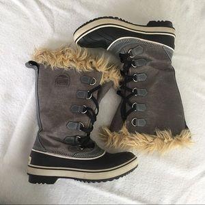 Sorel Shoes - Sorel Waterproof Winter Boots