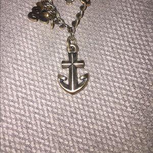 James Avery Jewelry - James Avery anchor cross charm