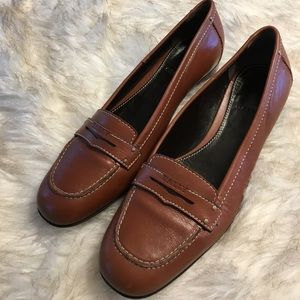 Bally Shoes - Bally Tate Loafers