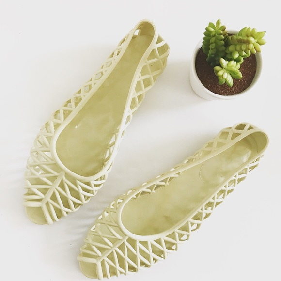 25 Off American Apparel Shoes American Apparel Lattice