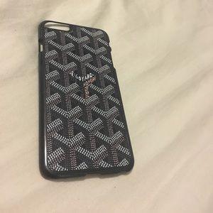 Goyard Other - Goyard iPhone 6 Plus case