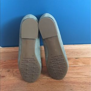 Tamaris Trend Ballet Flats Size US 10 NWT