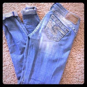 Silver Jeans Denim - Jeans