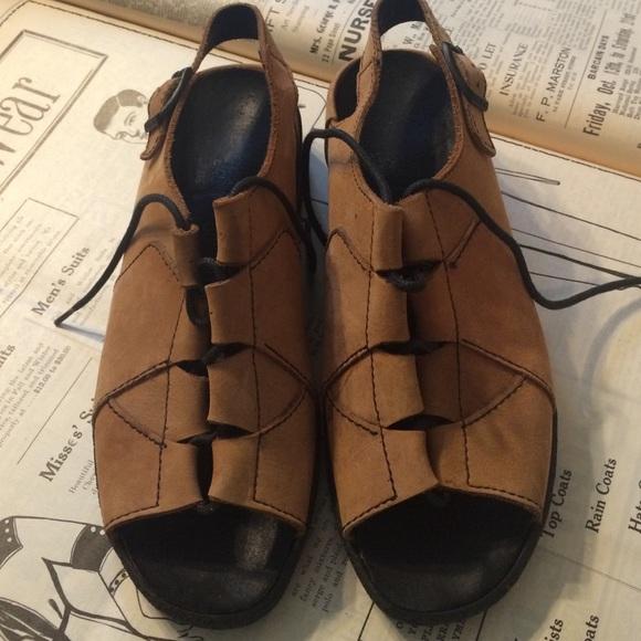0564a4b6b3e8 Birkenstock Shoes - 💕Birkenstocks TATAMI