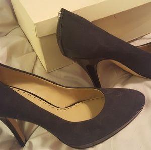 Coach Shoes - Signature Coach heels size 9