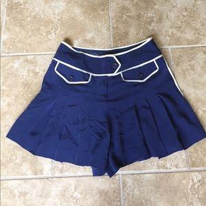 Boston Proper Pants - Boston Proper pleated shorts SZ 12