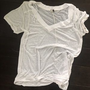 Free People Tops - Free People Tee