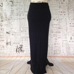 Chelsea & Violet Dresses & Skirts - NWT Chelsea & Violet knit maxi skirt