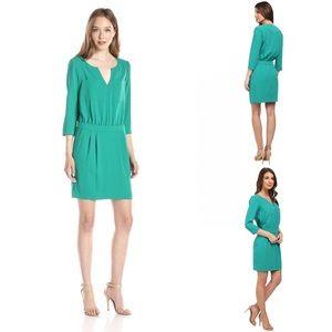 """Beautiful Trina Turk """"Jadeite"""" Green Dress"""