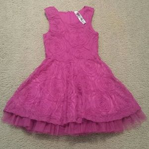 Knitworks Other - Beautiful Dress size 7
