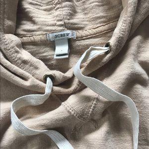 J. Crew Sweaters - Striped Hoodie