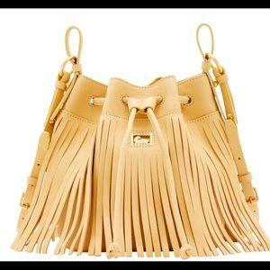 Dooney & Bourke Handbags - Dooney & Bourke Drawstring Purse