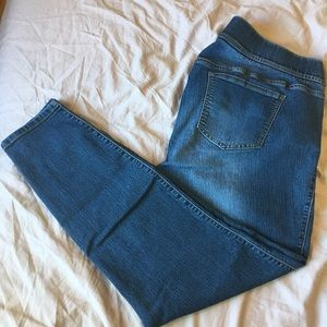 torrid Denim - Torrid Lean Jeans