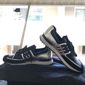 L.A.M.B. Shoes - L.a.m.b sneakers worn once 5.5