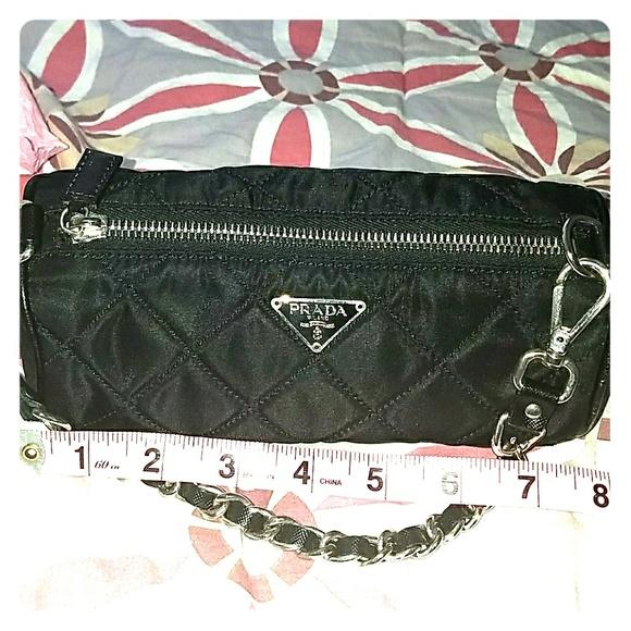 9508a59834 Price firm   Authentic Prada Evening Bag. M 592479157f0a05801c00c480