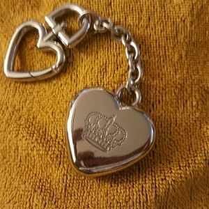 Juicy Couture Other - 💕SPRING SALE🐝 JUICY COUTURE KEY CHAIN🌹