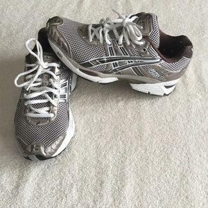 Asics Shoes - Asics - Gel-Platinum
