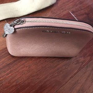 Michael Kors Handbags - Michael Kors coin purse and ID holder etc...