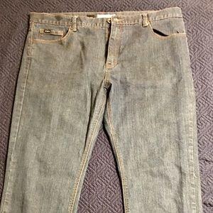RVCA Other - Men's 38/30 RVCA Regulars • Indigo Skinny Jeans