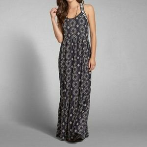 Abercrombie & Fitch Dresses & Skirts - ABERCROMBIE AND FITCH MAXI DRESS