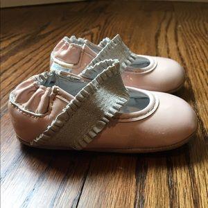 Robeez Other - Robeez girl shoes