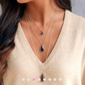 Chloe + Isabel Jewelry - ▫️Chloe + Isabel Rebel Three Row Necklace▪️