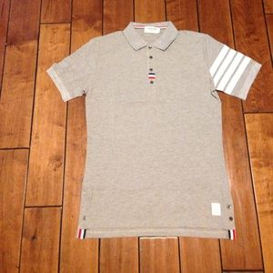 Thom Browne Other - Thom Browne polo shirt