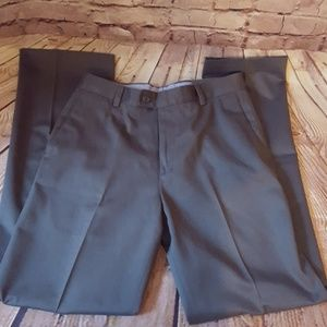Kirkland Signature Other - Mens' gray dress slacks