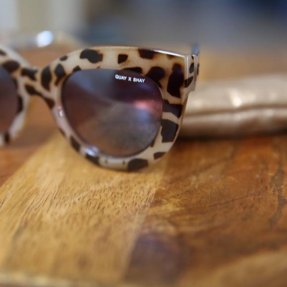 153acff1922 QUAY x SHAY MITCHELL Collection Sunglasses. M 59248e932de5120270010d15