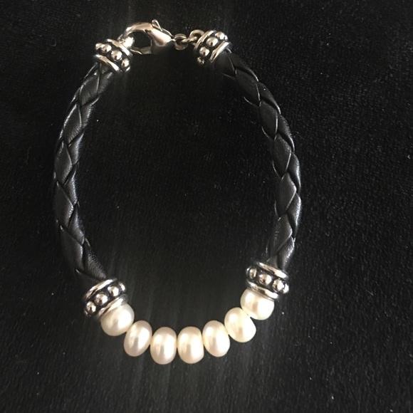 Honora Leather Bracelet 120