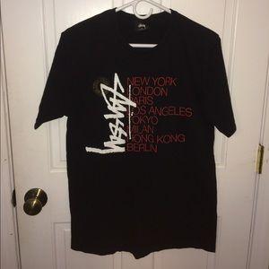 Stussy Other - Stussy t-shirt men's size medium.