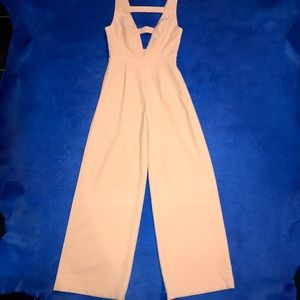 House of CB Other - Large House of CB Nude Jumpsuit