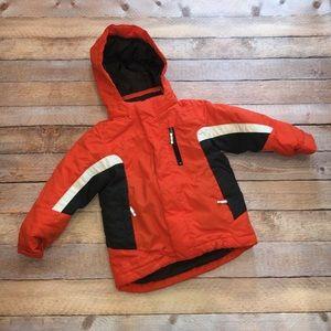Children's Place Other - EUC Children's Plc 2 Pc Winter Coat w/accessories