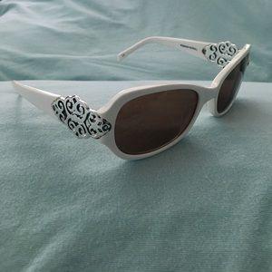 Brighton Accessories - Brighton Romano Scroll Sunglasses