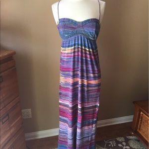 Billabong Dresses & Skirts - Billabong Maxi Dress