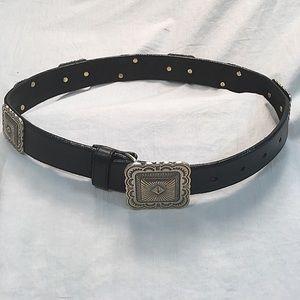 Brighton Accessories - Brighton Leather Belt
