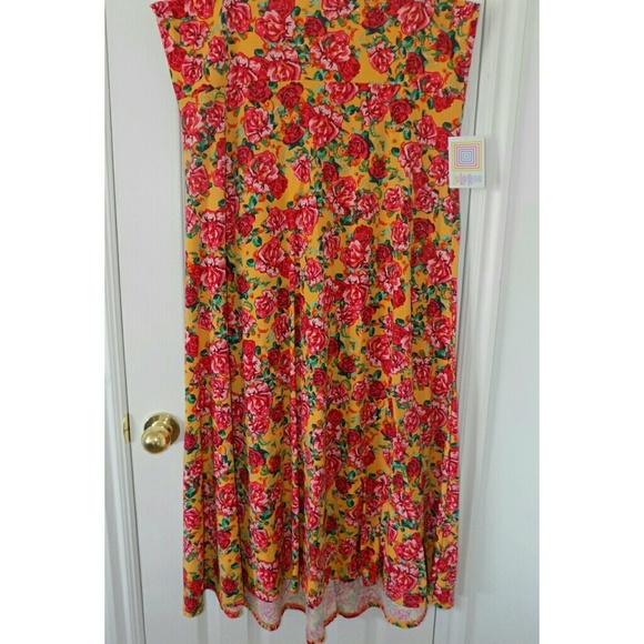 40 lularoe dresses skirts nwt lularoe maxi