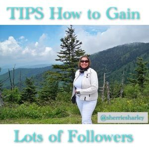 Other - Tips on How to Gain Lots of Followers
