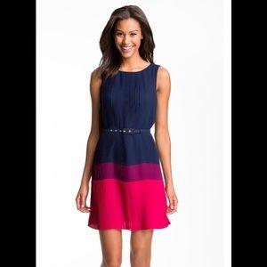 Eliza J Dresses & Skirts - Eliza J Pleated Dress