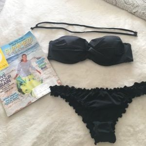 Victoria's Secret Other - Victoria Secret black bikini